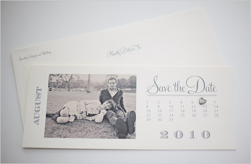 Free save the dates download