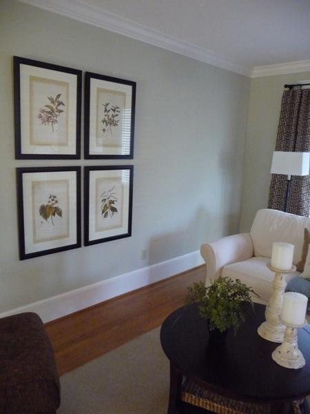 Living room update-long wall