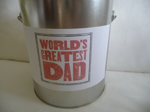 Father's Day DIY download