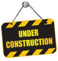 Announcement :: Blog Design Under Construction
