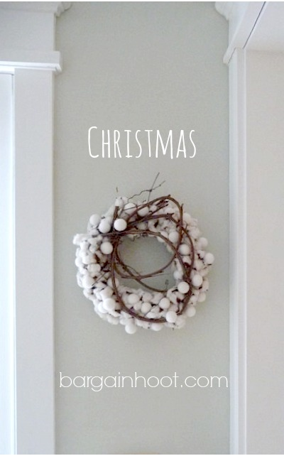 Favorite Christmas Wreaths