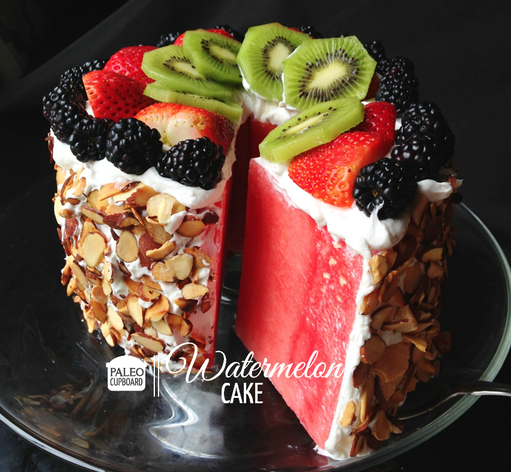 Outstanding Healthy No Bake Fresh Fruit And Veggie Birthday Cake Examples Funny Birthday Cards Online Alyptdamsfinfo